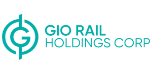 Gio Rail - Logo